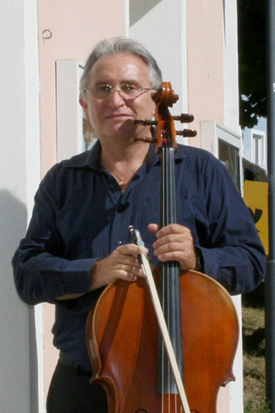 Adrian-Paul Deutsch